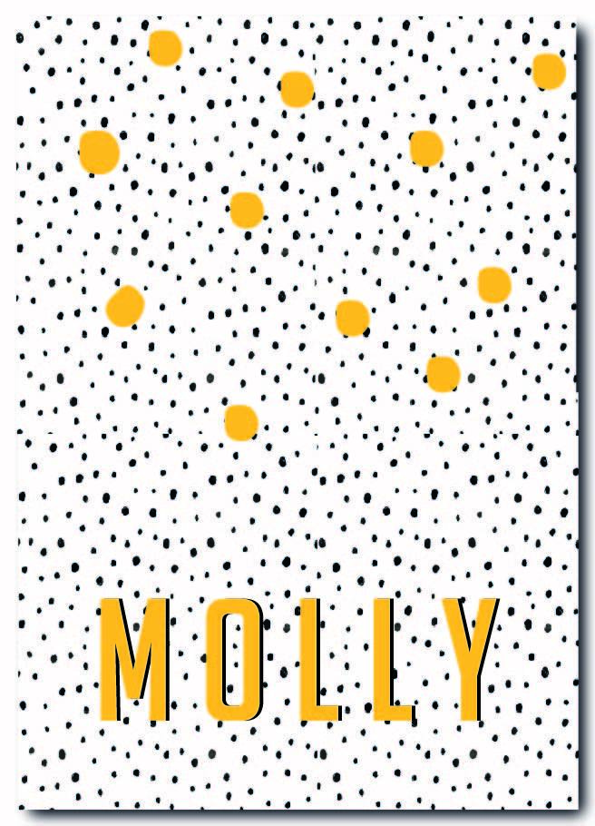 Sample :  Molly