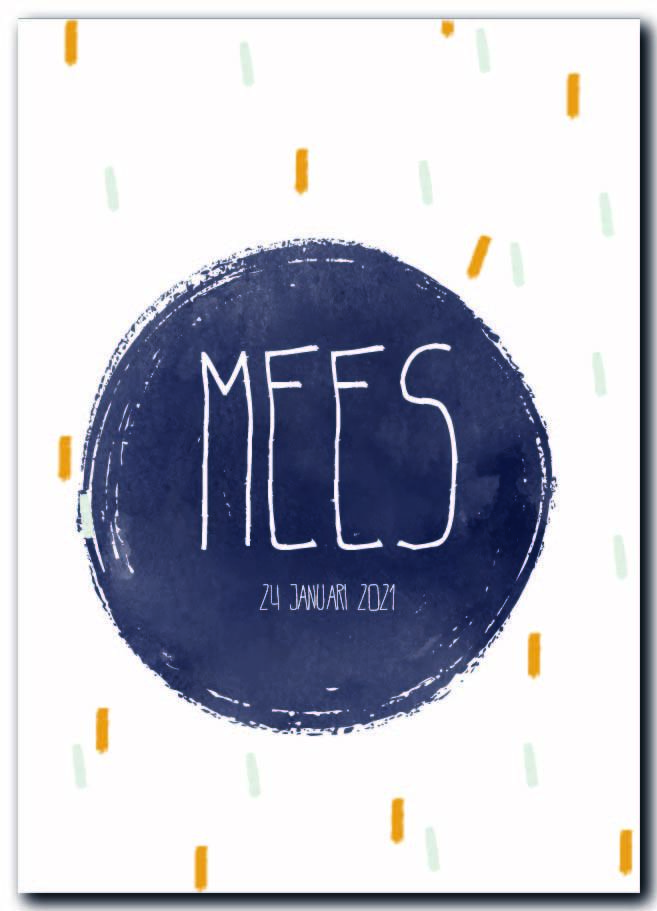 Sample :  Mees