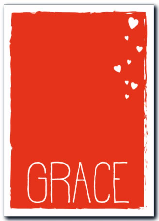 Sample :  Grace