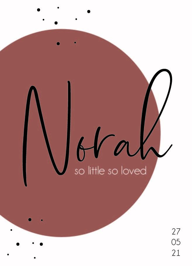 Sample :  Norah