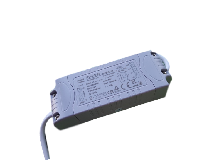 Art nr: ET12VDR  LED Driver 20W