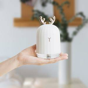 Aroma Diffuser -Wit