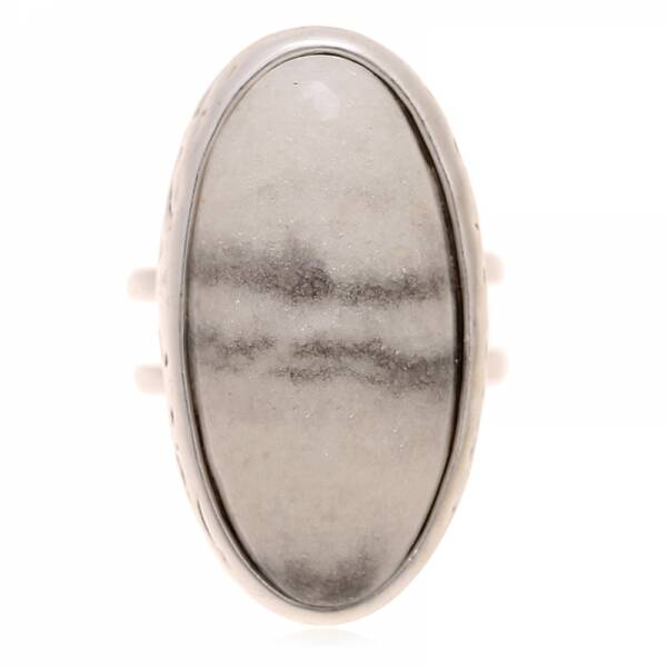 Ring marble