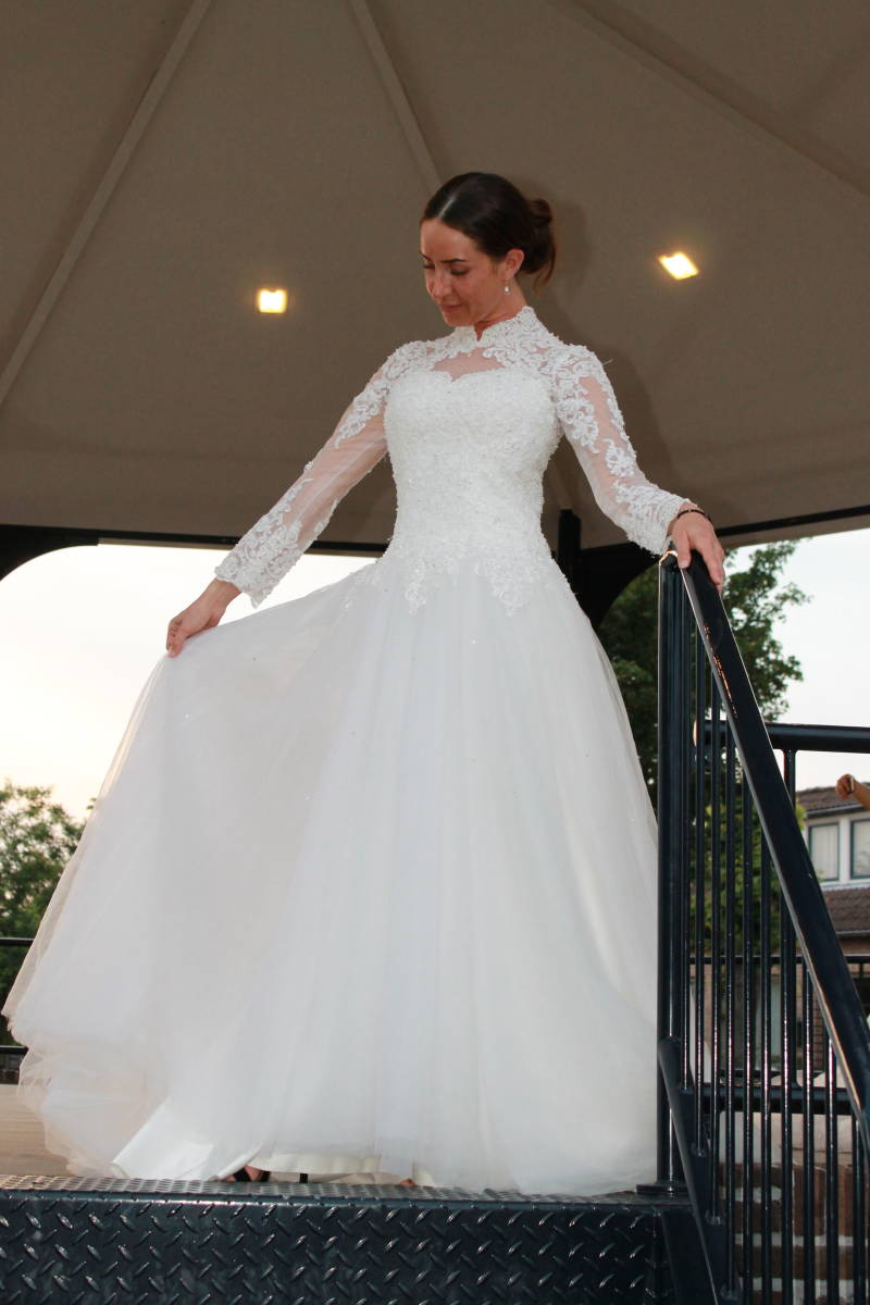 Bridal Experience ( 1 persoon, 2 uur )