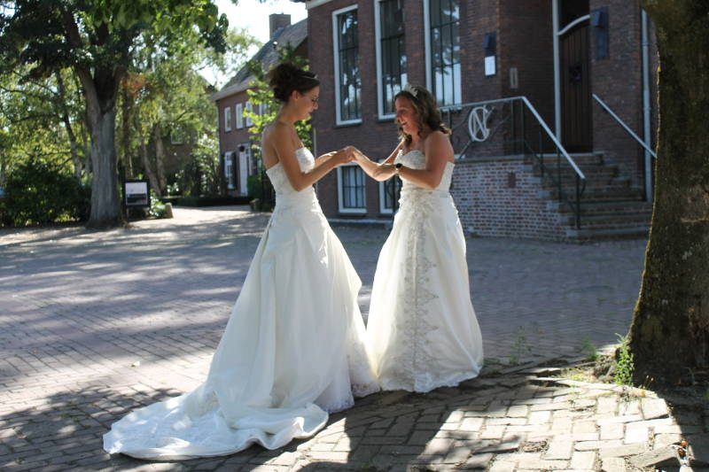 Friends Bridal Experience
