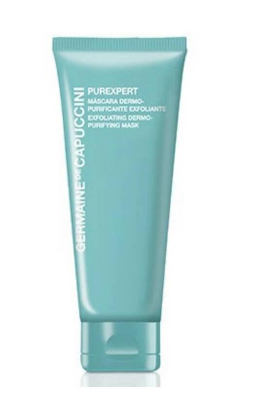 Exfoliating Dermo-Purifying Mask