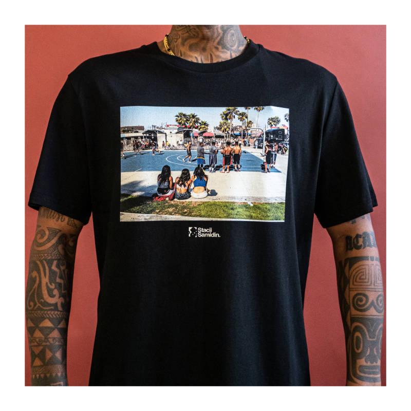 Societies T-Shirt - Los Angeles (Gallery Opening Special, 2019)