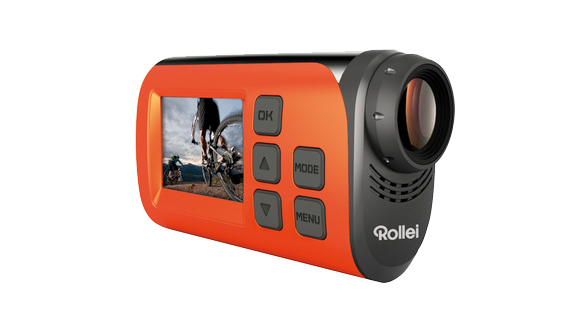 Rollei actioncam s-30 wifi