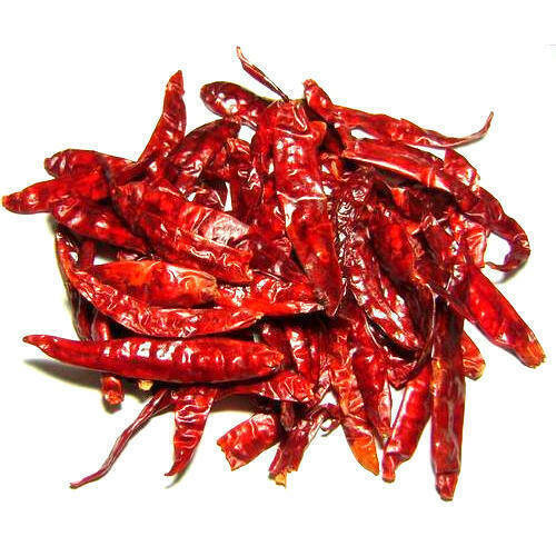 Anjappar/Kings Dry Whole Chilli 100g