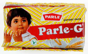 Parle biscuit 80g