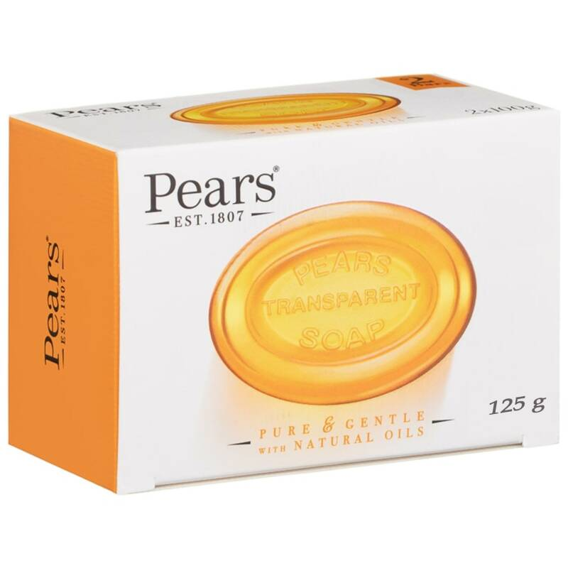 Pears Soap 125g