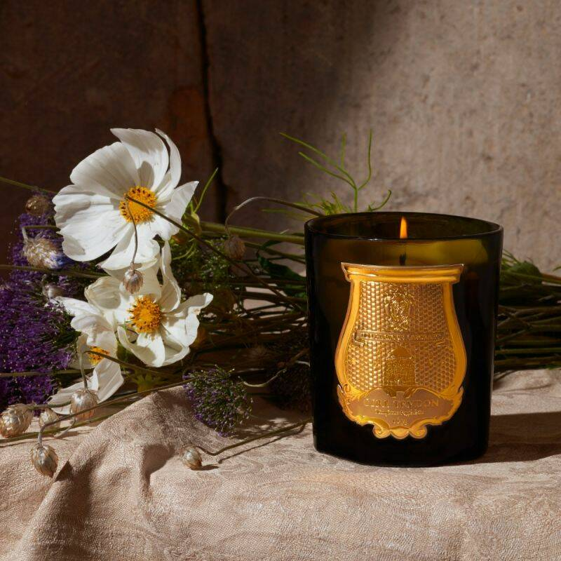 Cire Trudon Scented Candle - Cyrnos - 270gr