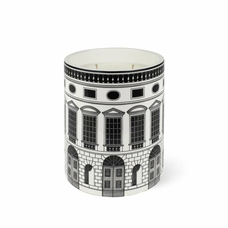 Fornasetti Scented Candle Architettura  - 900g