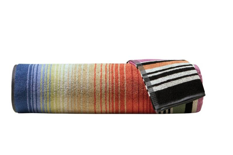 NEW Missoni towel Ayrton, colour 159