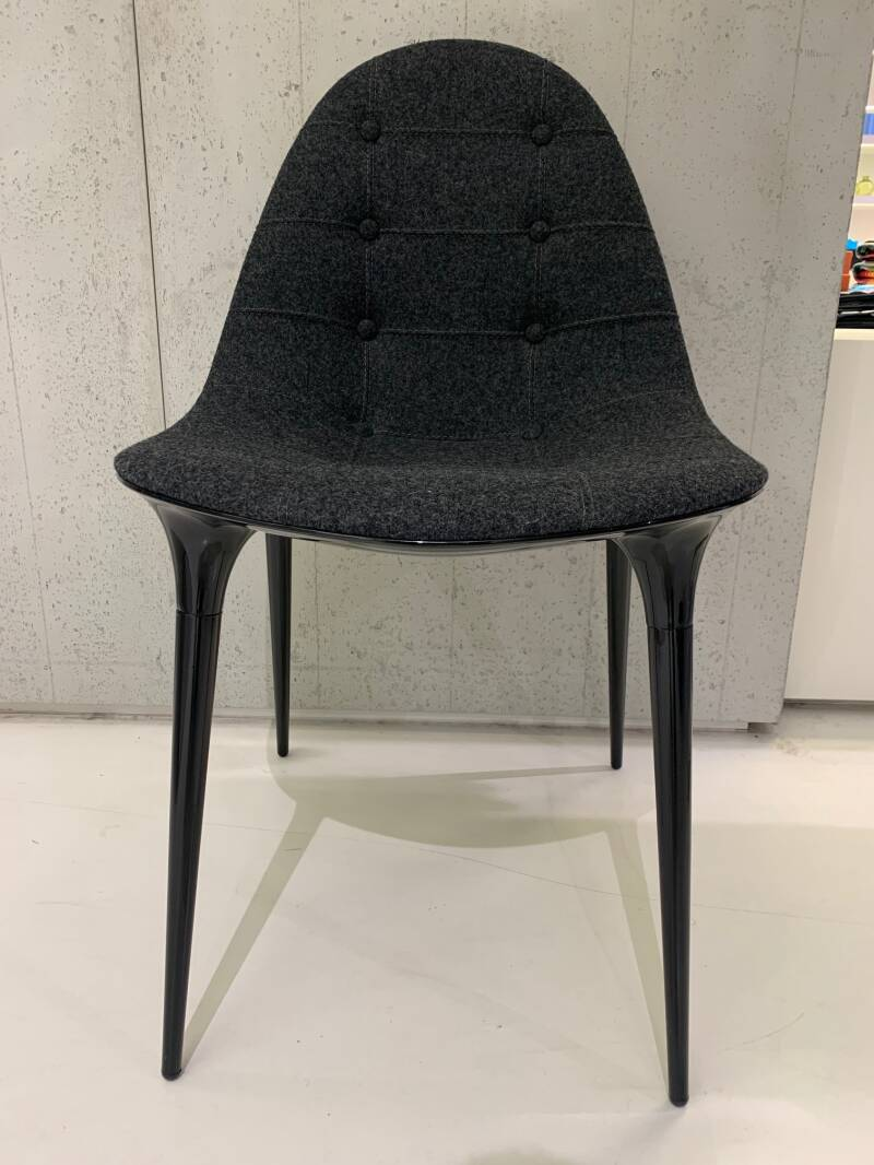 Cassina Caprice chair - showroommodel 2021 VERKOCHT