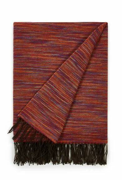 Missoni throw Alvaro, colour 159, 135x190