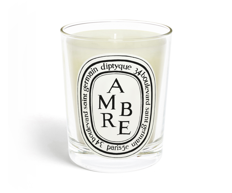 Diptyque - Scented Candle 190gr - Ambre / Amber