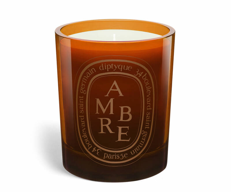 Diptyque - Scented Candle 300gr - Ambre / Amber