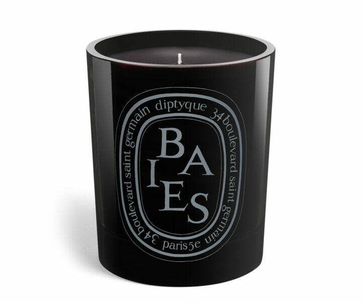 Diptyque - Scented Candle 300gr - Baies / Berry