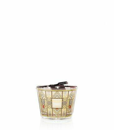 Baobab Scented Candle Cashmere MAX10