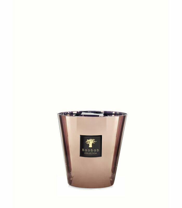 Baobab Scented Candle Cyprium MAX16
