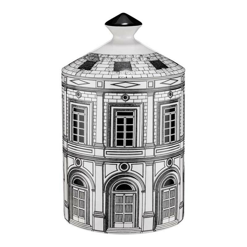 Fornasetti Scented Candle Palazzo Celeste - 300g