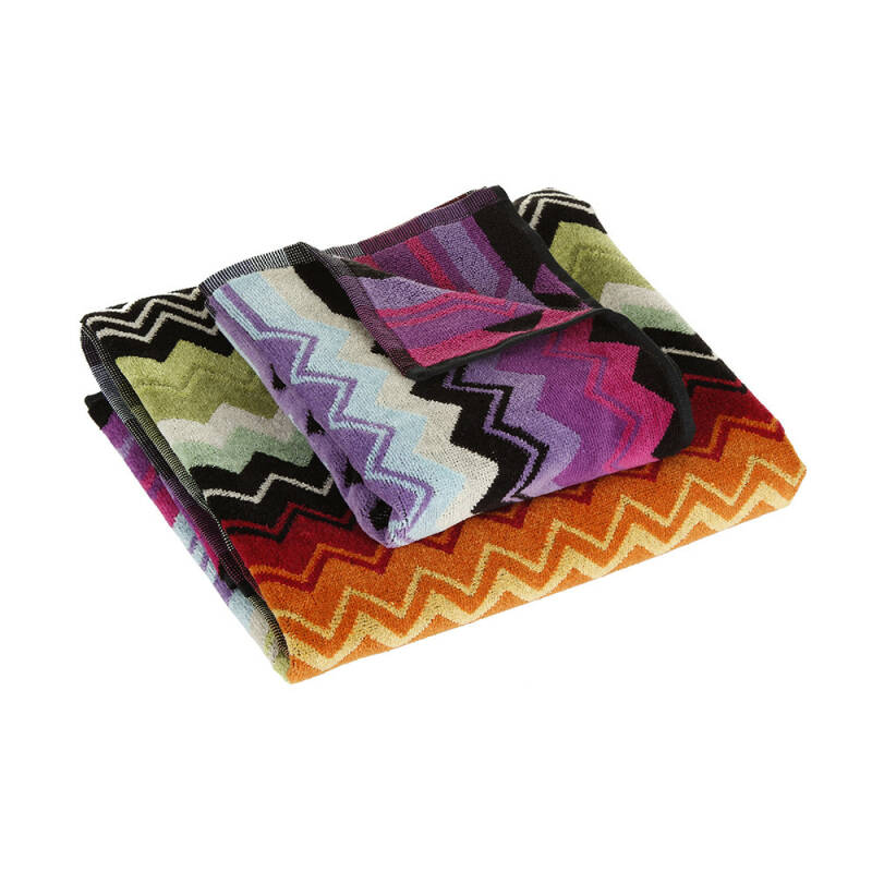 Missoni towel Giacomo, colour 59