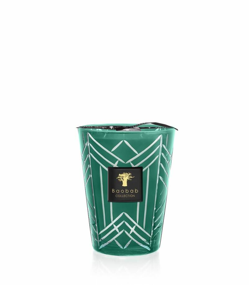 Baobab Scented Candle Gatsby MAX24