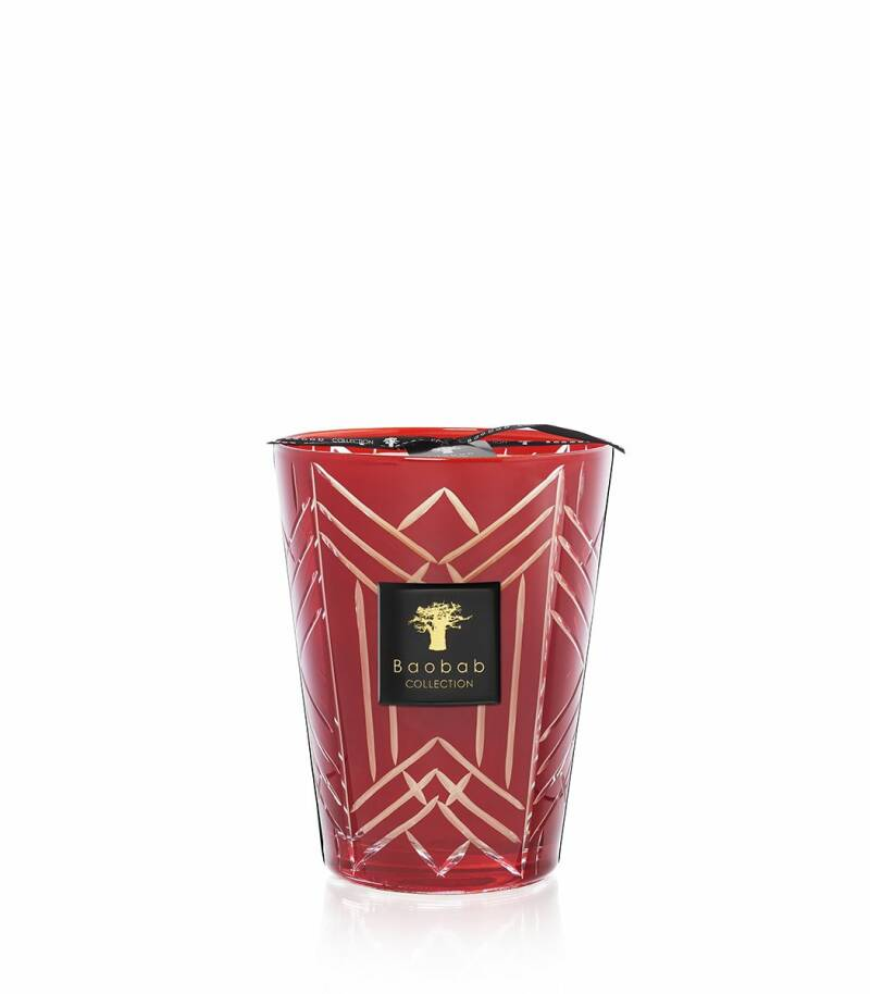 Baobab Scented Candle Louise MAX24