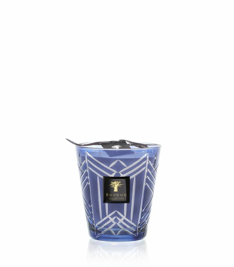 Baobab Scented Candle Swann MAX16
