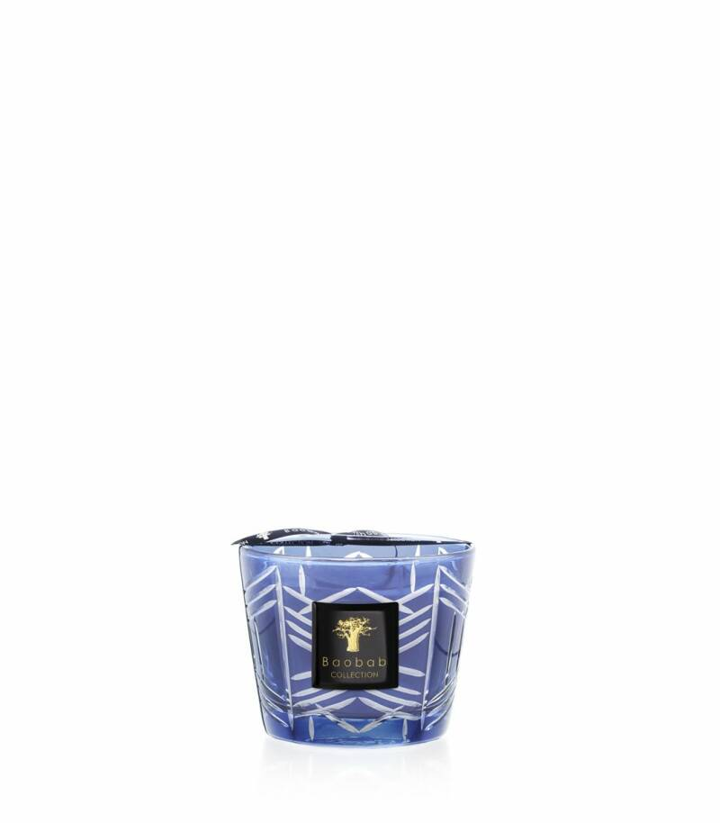 Baobab Scented Candle Swann MAX10