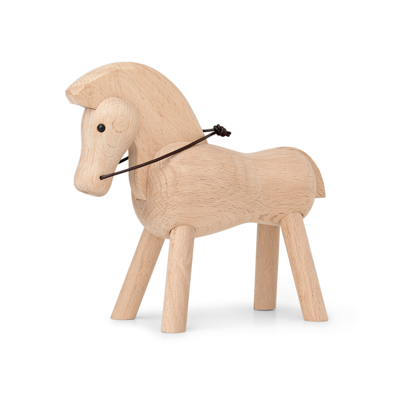 Kay Bojesen Horse light H14cm