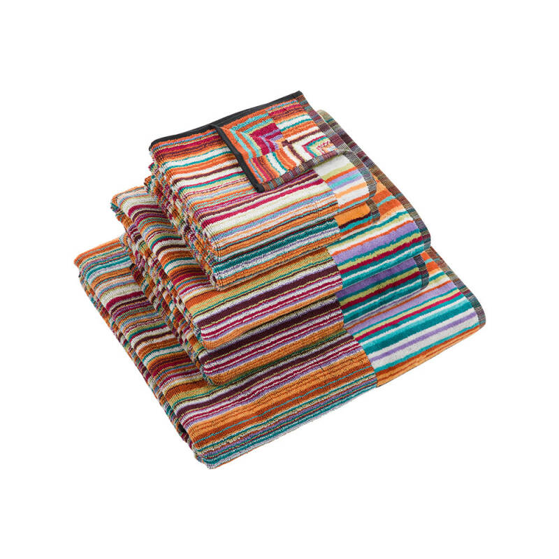 Missoni towel Jazz, colour 159