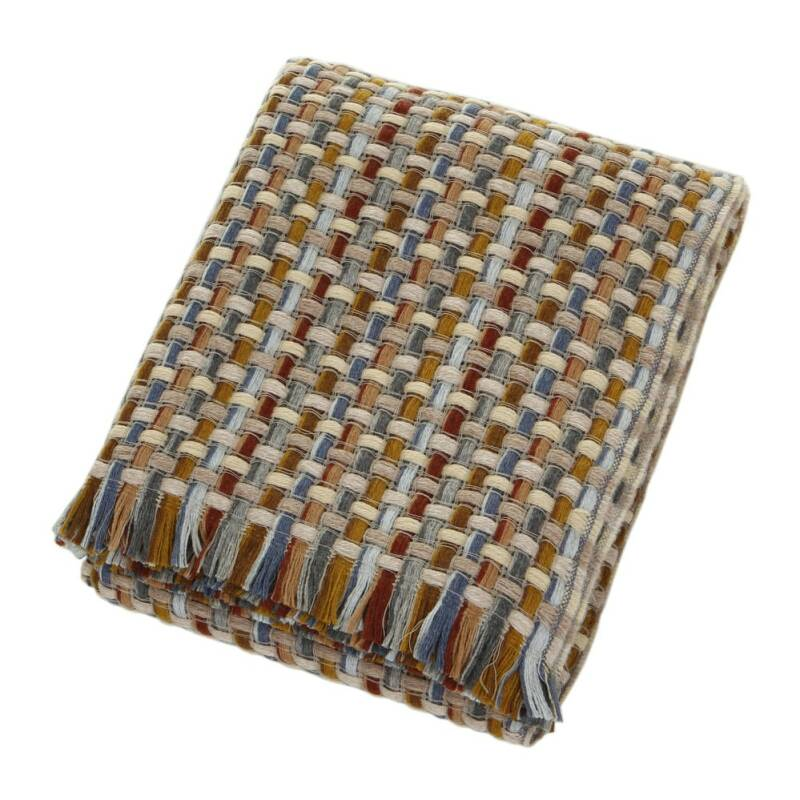 Missoni throw Jocker, colour 148 130x190