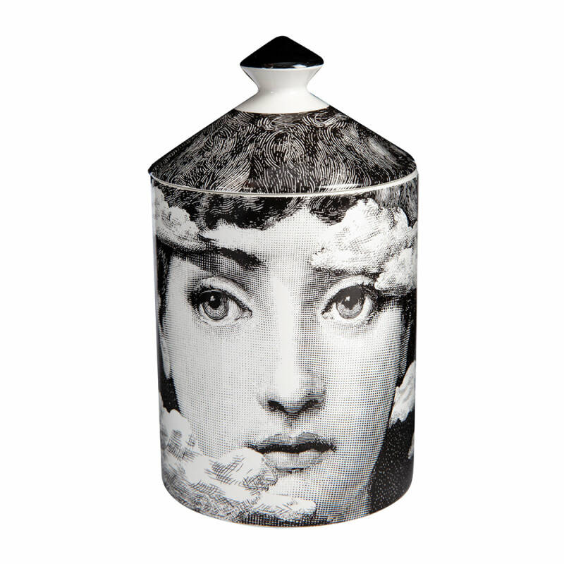 Fornasetti Scented Candle Metafisica - 300g