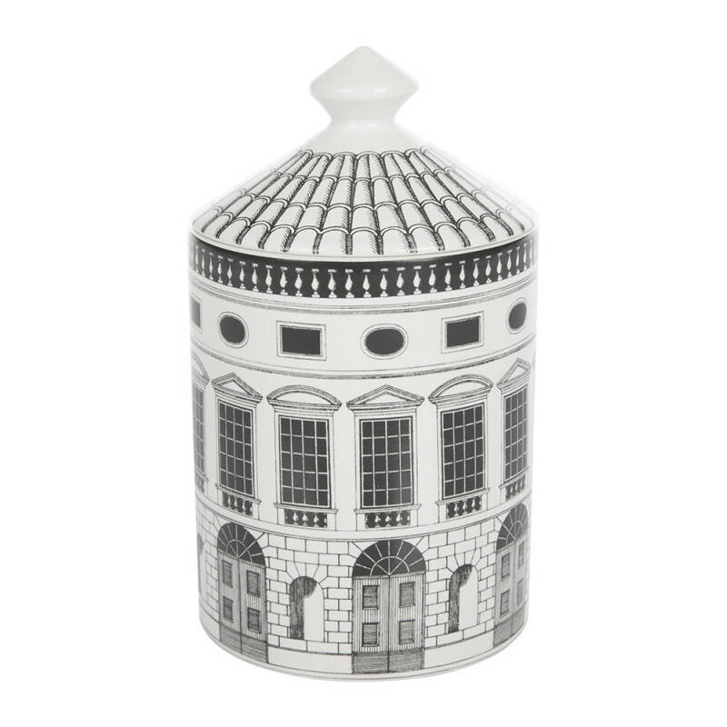 Fornasetti Scented Candle Architettura - 300g