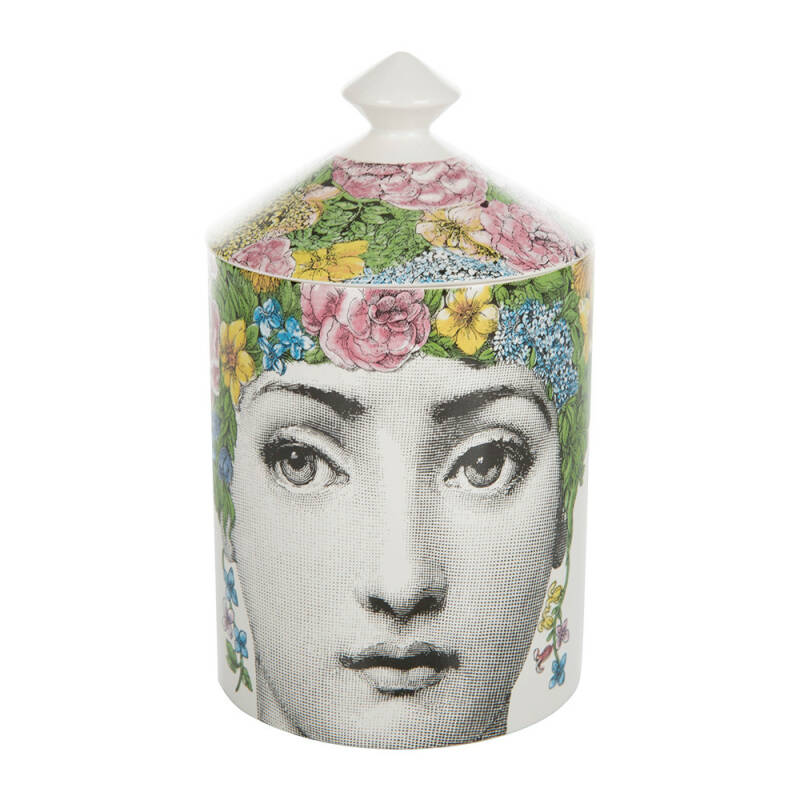Fornasetti Scented Candle Flora - 300g