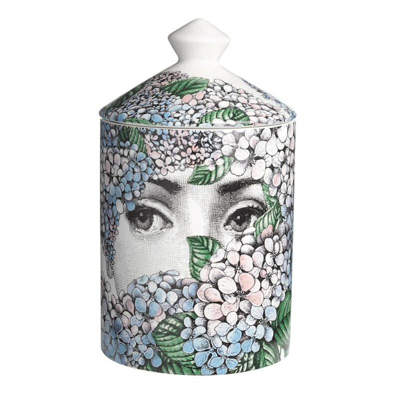 Fornasetti Scented Candle Ortensia - 300g