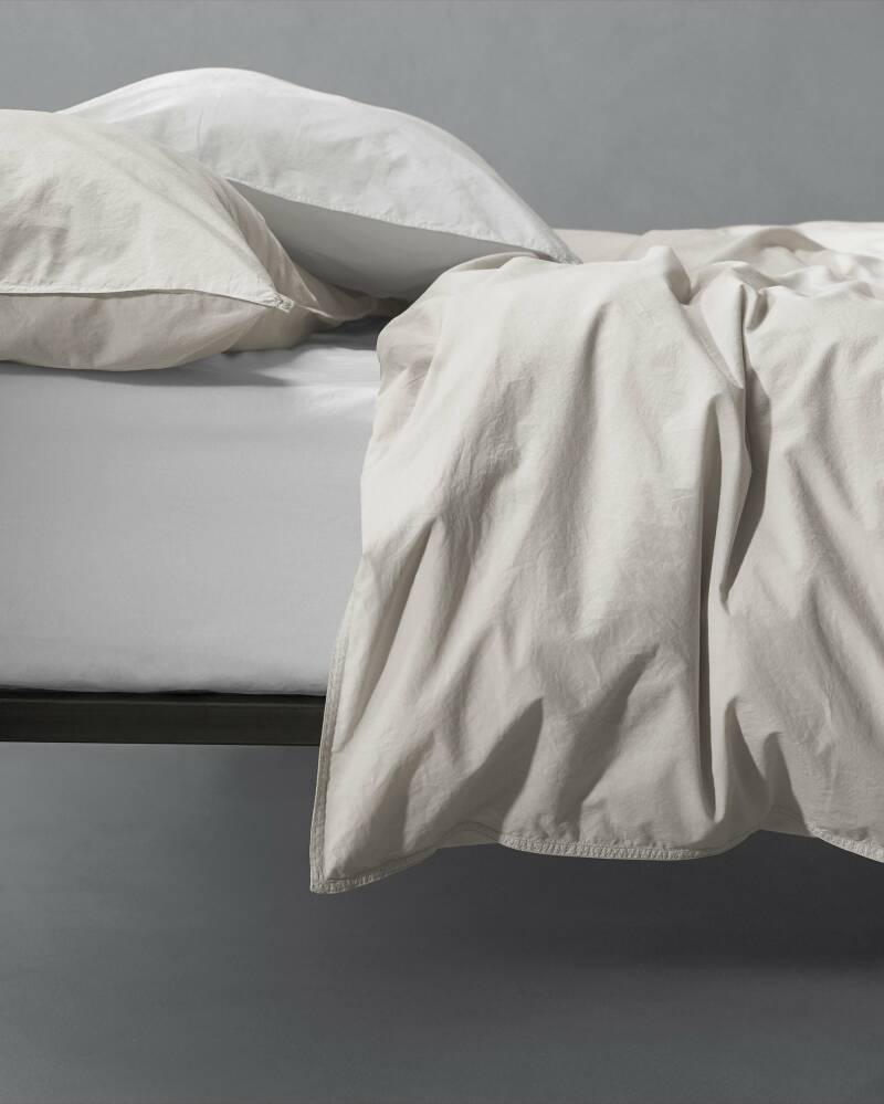 Society Duvet Cover Nite, color Marmo