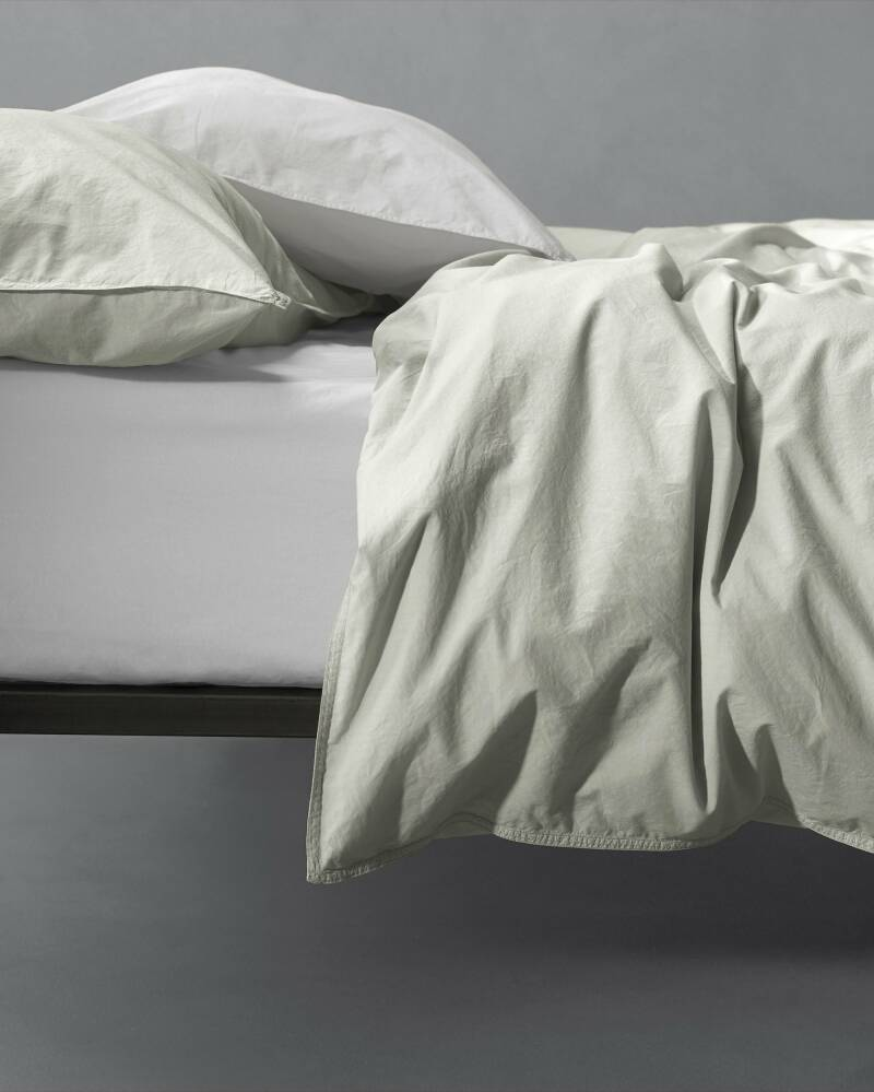 Society Duvet Cover Nite, color Mastice