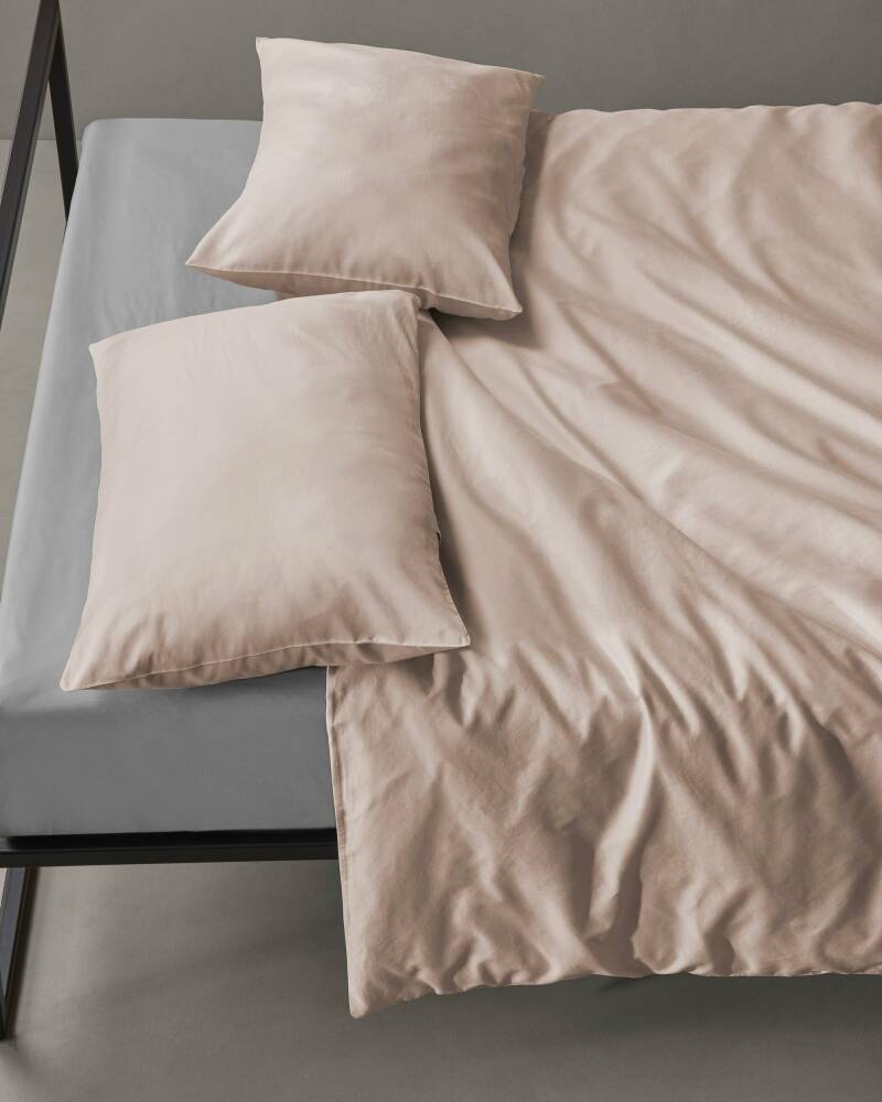 Society Pillow Cases Peach, color Verbena (set of two)
