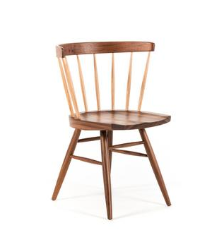 Knoll  Straight chair - showroommodel 2021