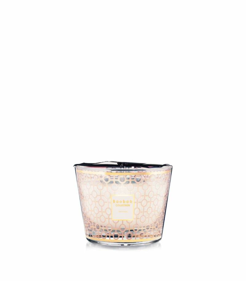 Baobab Scented Candle Women