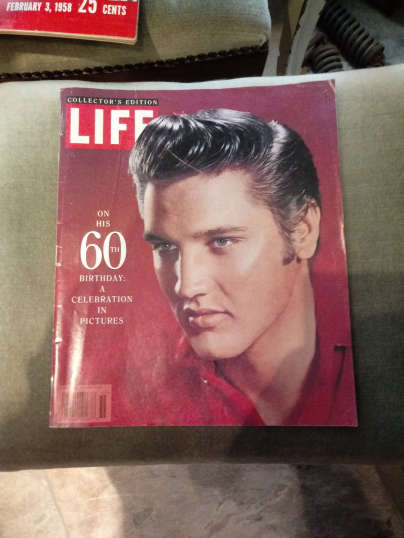 Speciale Uitgave Life Magazine