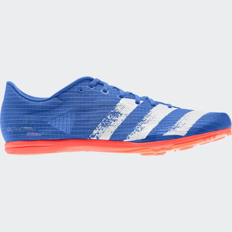 Adidas Distancestar blauw (Allround)