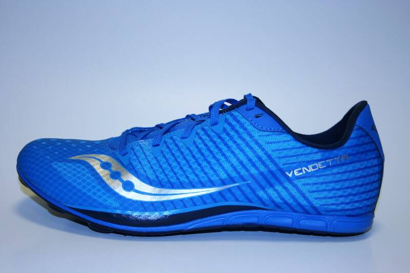 Saucony Vendetta 2 heren (Allround)