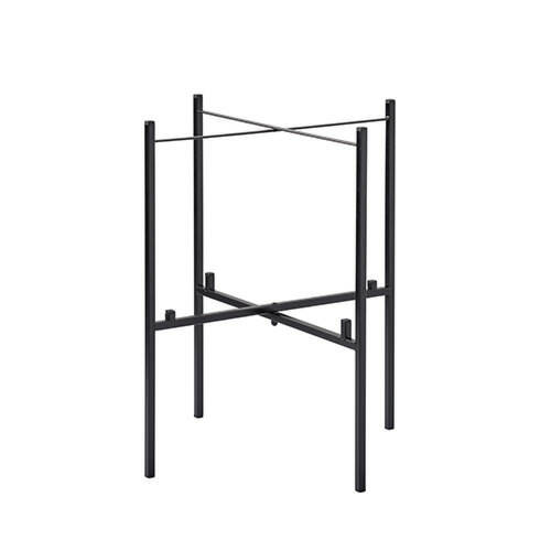 Table stand 45 – 38 black