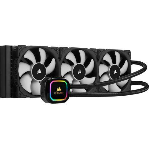 Corsair iCUE H150i RGB PRO XT water & freon koeler Processor - CPC