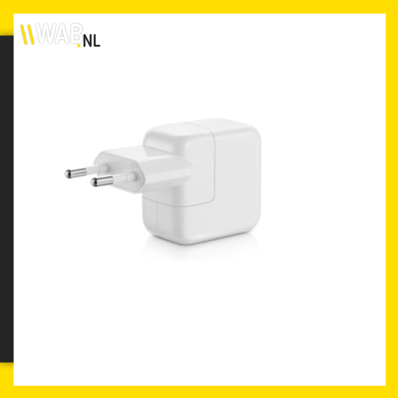 "Apple ""Accessory 12W"" - Pakket"
