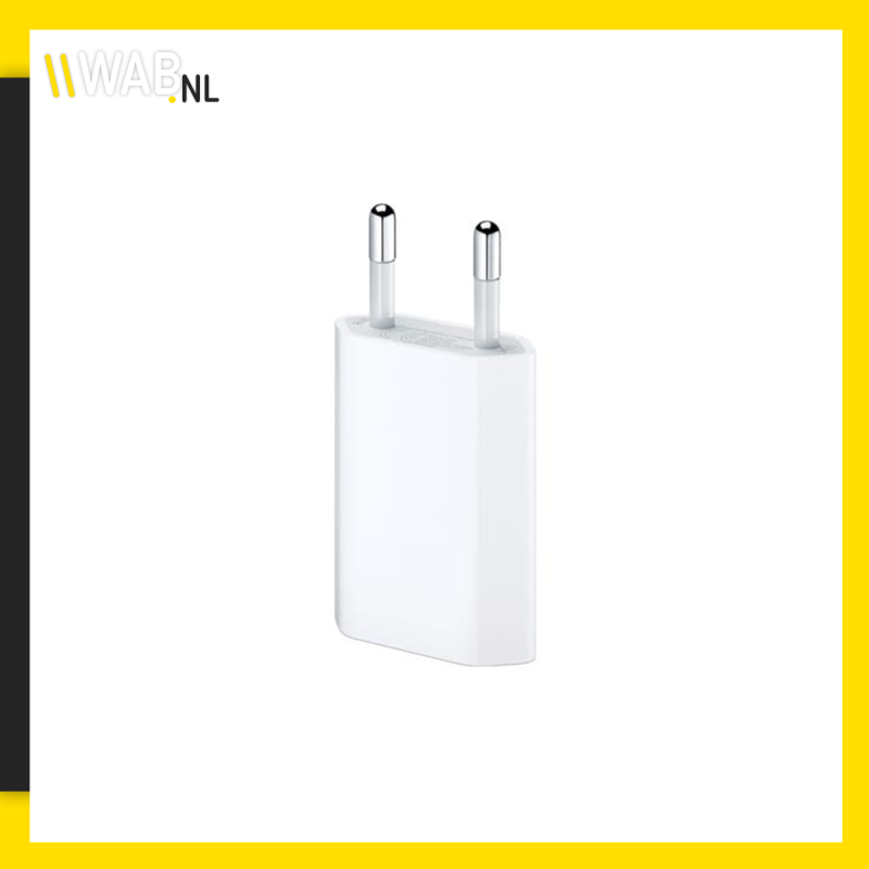 "Apple ""Accessory 5W"" - Pakket"